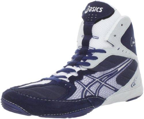 Asics J202Y uomo Cael v5.0scarpe Blue