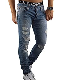 5685de876dda Amazon.it  jack e jones - NENCINI SPORT SPA   Pantaloni   Uomo ...