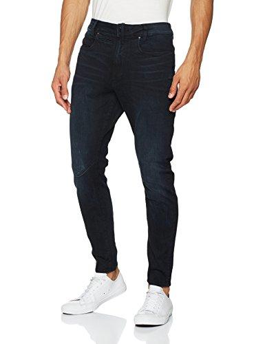G-STAR RAW Herren Slim Jeans Blau