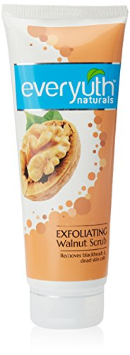 Everyuth Naturals Exfoliating Walnut Scrub, 200g