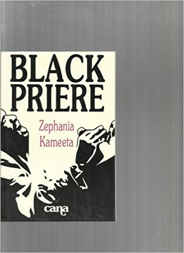 Livre Black prière pdf epub