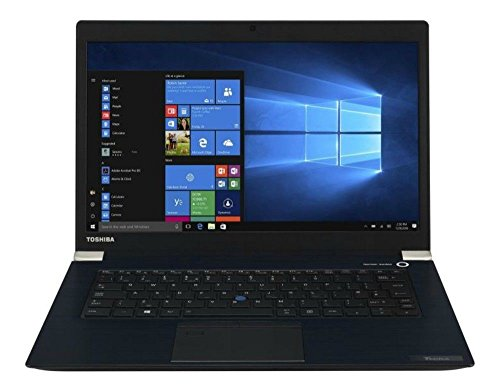 Toshiba Tecra X40-D-176 35cm/14 Full HD IPS In-Cell Touch i5-7200U 8GB RAM 256GB SSD - Notebook - Core i5 Mobile, PT472E-05P02DGR