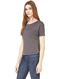 Y Blusas MujerRopa esBellaCanvas Amazon CamisetasTops sdtQrh