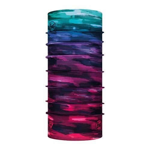 45x75cm Welcome Home Natur//pink//schwarz Fu/ßmatte aus Kokosfasern Gift Company