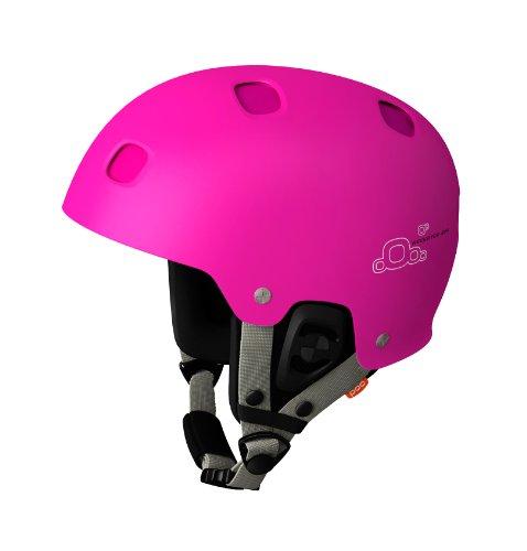 POC Skihelm Receptor Bug Uni, Pink, S (53-54 cm), 10240