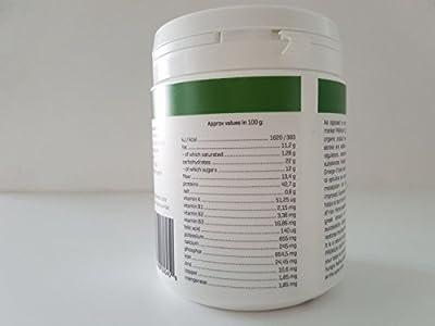 Premium Detox Slimming Blend-100% Natural Organic Vegan Supplement- Includes Ingredients Wheatgrass and Barley Grass, Spirulina, Lucuma, Hemp Protein, Guarana and More