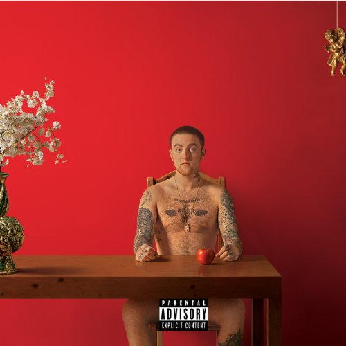 Watching Movies With The Sound Off [Explicit] (Deluxe Edition)