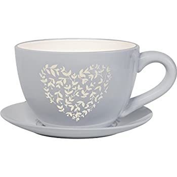 Surprising Giant Cup And Saucer Contemporary - Best Image Engine ...