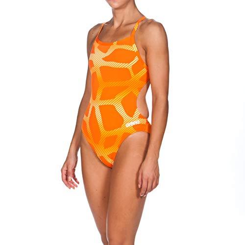 Limited Edition Spinne Herausforderung zurück OnePiece FL orange