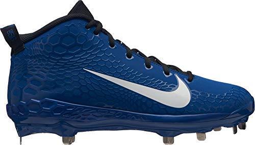 Nike Men's Force Trout 5 Pro Metal Baseball Cleats (Cleat Nike Baseball)