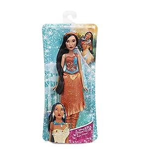 Disney Princess - Disney Princess Brillo Real Pocahontas (Hasbro E4165ES2)