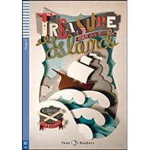 Teen Eli Readers - English: Treasure Island + CD