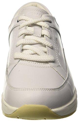 MBT REEM, Sneaker a Collo Basso Uomo Bianco