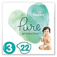 Prima Pure Bebek Bezi, 3 Beden, 22 Adet
