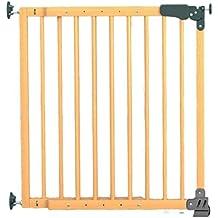 Reer Tür- und Treppenschutzgitter Holz