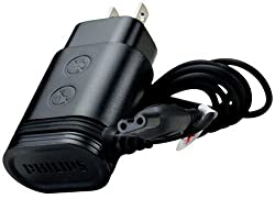 Norelco AC Power Cord For Shaver Model 8150XL