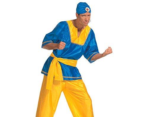 senenkostüm Prinz aus Arabien, 52 (Disney Princes Kostüme Für Erwachsene)