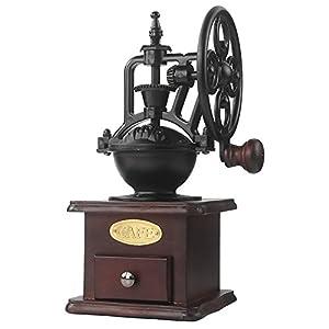 Kaffeemühle Hand: Top manuellen Kaffeemühlen