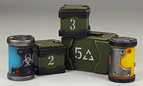 war-world-gaming-barrels-and-crates-28mm