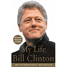 My Life by Bill Clinton (2005-06-02)