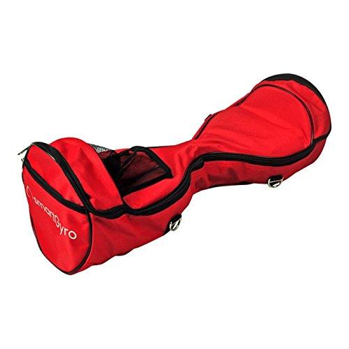 SmartGyro Bag Red, Copertura per Scooter elettrici Serie X Sport e Tempo Libero, Rosso, M