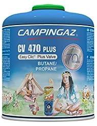 Campingaz CV470 Plus cartucho de butano / propano