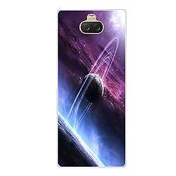 akiter Handyhülle kompatibel mit Samsung Galaxy S10e,Galaxy S10 Plusanime hülle Silikon Ultra Dünn Weich TPU Schutzhülle Flexible TPU Kratzfest Bumper Case Cover Für Galaxy S10 (Sony Xperia 10, 11)