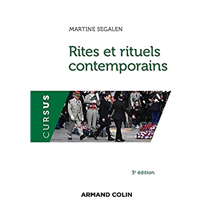 Rites et rituels contemporains (Sociologie)