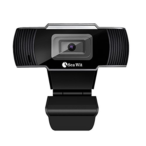 CHENGCHI USB 2.0 PC Webcam, Skyp...