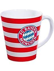 FC bayern münchen tasse rayures
