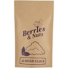 Berries and Nuts Skinned Almond Flour, 500g