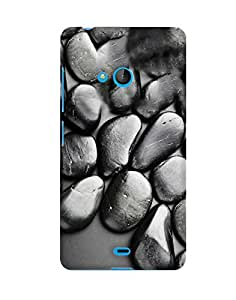 PickPattern Back Cover for Microsoft Lumia 540