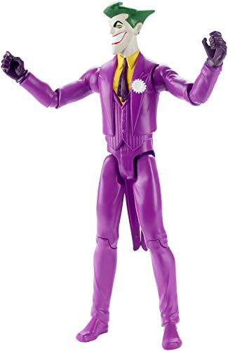Justice League Basis DWM52 Figur The Joker, Aktionsspielzeug, -