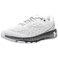 Under Armour UA HOVR Machina, Men's Running Shoes,White (White/Black ),7.5 UK/42 EU