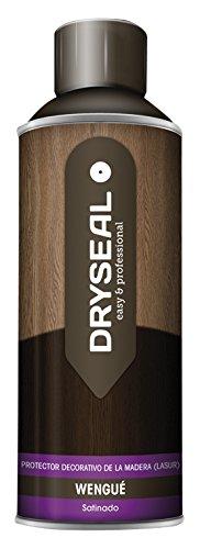 DRYSEAL PDS06 Protector Decorativo para Madera