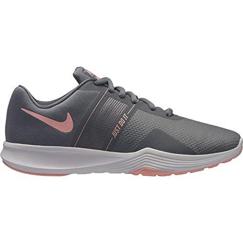 Trainer 2 Sneakers, Mehrfarbig (Cool Oracle Pink/Wolf Grey 001), 41 EU ()