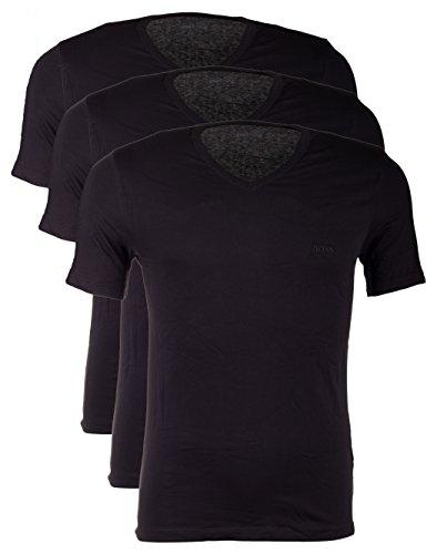 hugo-boss-3er-pack-v-neck-v-ausschnitt-m-3-x-schwarz-t-shirts-farbe-001-vorteilspack