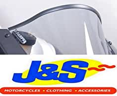 SILVER MOTRAX UFO2 UFO1 ALIEN MOTORBIKE MOTORCYCLE KNEE SLIDER SILVER//GREEN J/&S