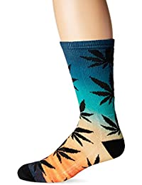 Huf Outdoors Digital Plantlife sunrise Socks