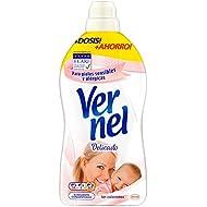 Vernel–Délicat–Adoucissant Concentré–1.311L