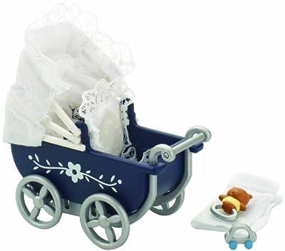 Sylvanian Families - Carrito de bebé por Sylvanian Families