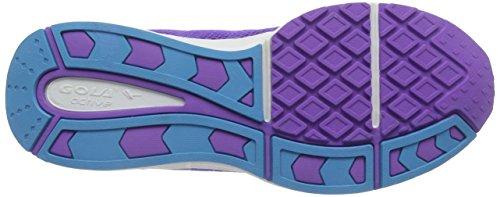 Gola Triton, Scarpe da Corsa Donna Viola (Purple/Blue)