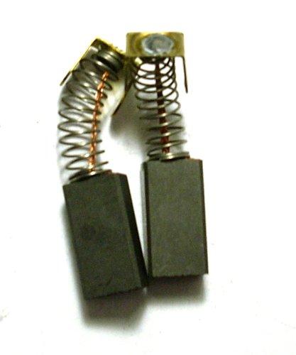 Kohlebürsten kompatibel zu AEG BH 625 FIXTEC, PHE 24 RX2, PHE 24 RX