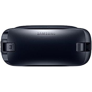 Samsung Gear VR R323 Casque de réalité virtuelle pour Samsung S7/ S7 Edge, S6/ S6 Edge, S6 Edge