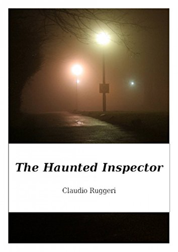 The Haunted Inspector (English Edition) par Claudio Ruggeri