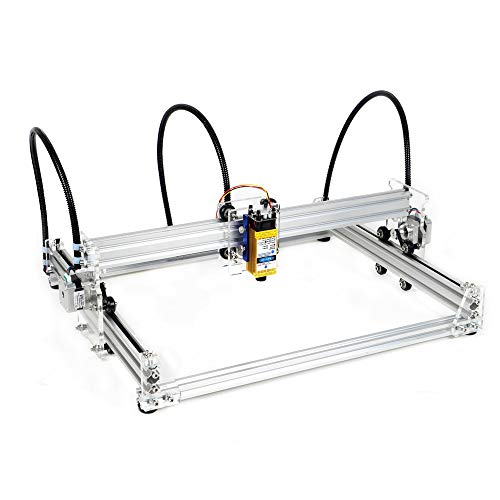 AHMI Upgrade-Version Lasergravurmaschine - 38 x 30 cm (15