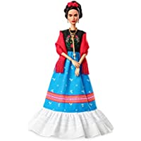 Barbie FJH65 Collector Inspiring Women Series Frida Kahlo Doll