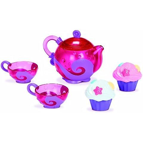Munchkin - Juguete de baño, té y magdalenas (11688)