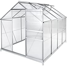 Amazon.fr : serre de jardin polycarbonate