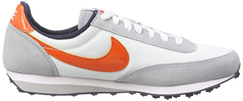 Nike Elite (GS) Jungen Laufschuhe Weiß (Summit White / Team Orange / Wolf Grey / Obsidian 103)